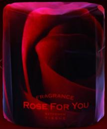Rose For You トイレットペーパーの商品画像
