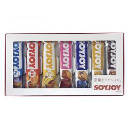 SOYJOYギフトセット 7本入りの商品画像