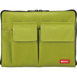 0f247963e63c バッグインバッグのノベルティ,記念品は『お店がどっとこむ』ノベルティ